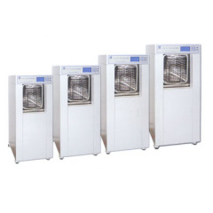 Manual Door EO Mixture Gas Sterilizers