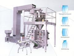 vertical packing machines