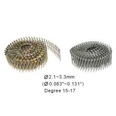 metal nail