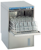 Glass Instrument Washer Disinfector