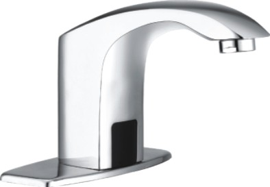 water sensitive  faucet