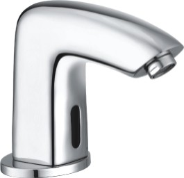 sensitive faucets