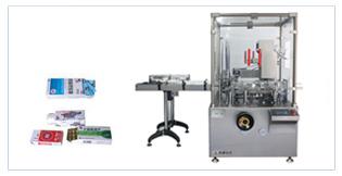 軟膏/チューブ箱詰め機メーカー輸出業者