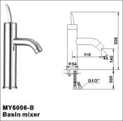 wash basin faucets