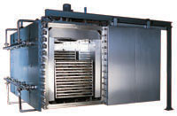 Ventilated Drying Sterilizer