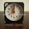 Plastic Alarm Clock