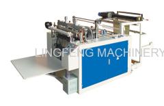 vest bag machinery