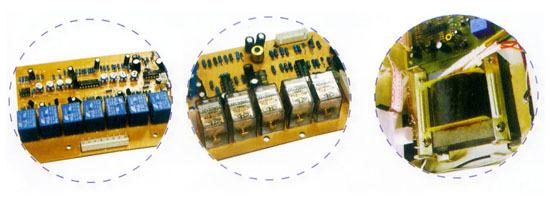 power voltage voltage follower