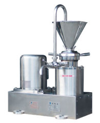 Stainless Steel Main Body Colloid Mill