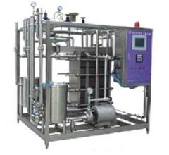UHT Board Pasteurizer
