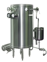 UHT High-temperature Sterilizer
