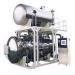 Automatic Hot Water Rotation Type Sterilization Pot
