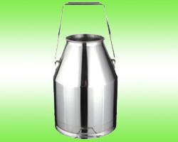 pail milk