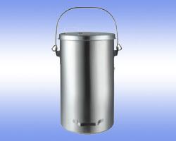 opslag Bucket