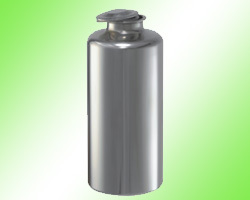 stainless steel storage bucket for chemical or medicine