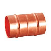 copper straight pipe