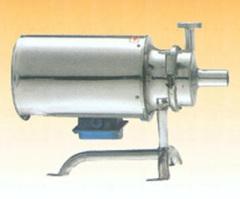 Vacuum Milk Pump