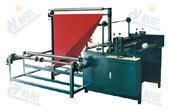 folding and rolling machine