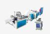 Non-woven T-shirt Bag Making Machine