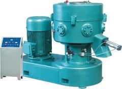 plastic grinding milling machine