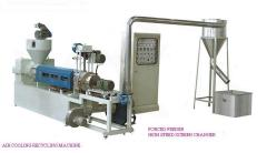 air cooling recycling machine