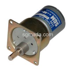 micro geared motor