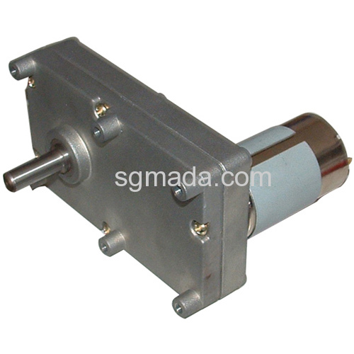 Mini Ac Gear Motor From China Manufacturer Ningbo