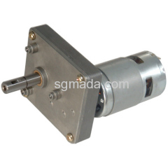 Synchronous Reversible Motor
