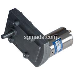 DC spur Gearmotor