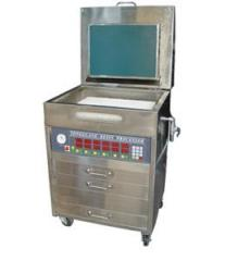 flexible printing plate making machine