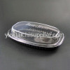 Disposable Plastic Food Container(Deli and Sushi Box)