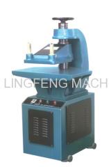 t-shirt punching machine