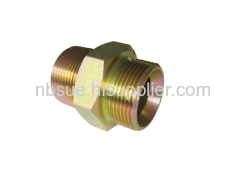hydraulic hoses and fittings