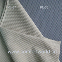 100% Polyester Bus Seat Fabric