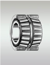 93825/93127CD Double Row Tapered Roller Bearing
