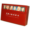 Red Boxes Full English Version Friends Complete Season 1-10