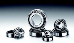 Single Row Taper Roller Bearing