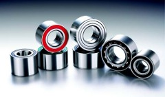 Automotive Wheel Bearing