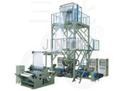 co_extrusion Film Blowing Production Line