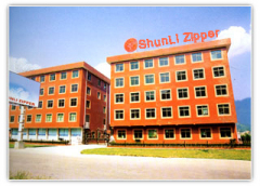 Zhejiang Shunli Zipper Co.,Ltd.