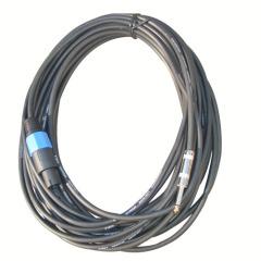speakon Speaker Cable