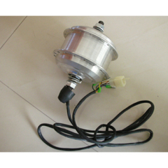24V 250 WATT brushless motor
