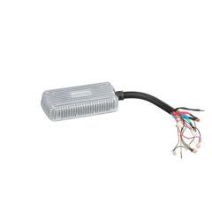 48V 2000W motor controls