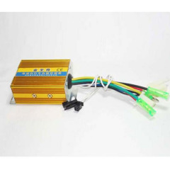 24v 250w brush motor controller
