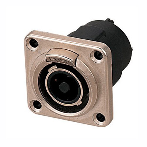 Speakon Chassis Socket