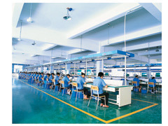 Ningbo Tianyi Electronics Co., Ltd.
