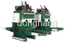 hydraulic cutting machine
