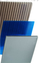 Polycarbonate Hollow Sheet