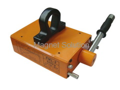 Flat Magnetic Lifter