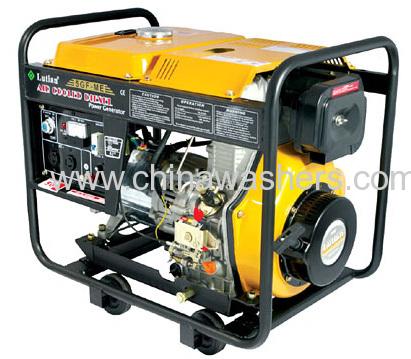 caterpillar diesel generator installation manual